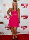 Chelsie Hightower - Sister Act opening night premiere -06