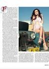 Cher Lloyd - Inked Magazine 2013 -01