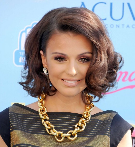 Cher Lloyd – Teen Choice Awards 2013 -11
