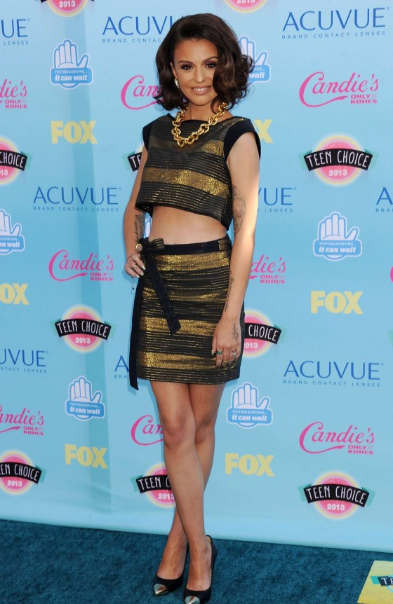 Cher Lloyd – Teen Choice Awards 2013 -12