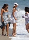 cheryl-burke-kelly-monaco-kym-johnson-at-a-beach-party-in-malibu-05