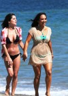 cheryl-burke-kelly-monaco-kym-johnson-at-a-beach-party-in-malibu-09
