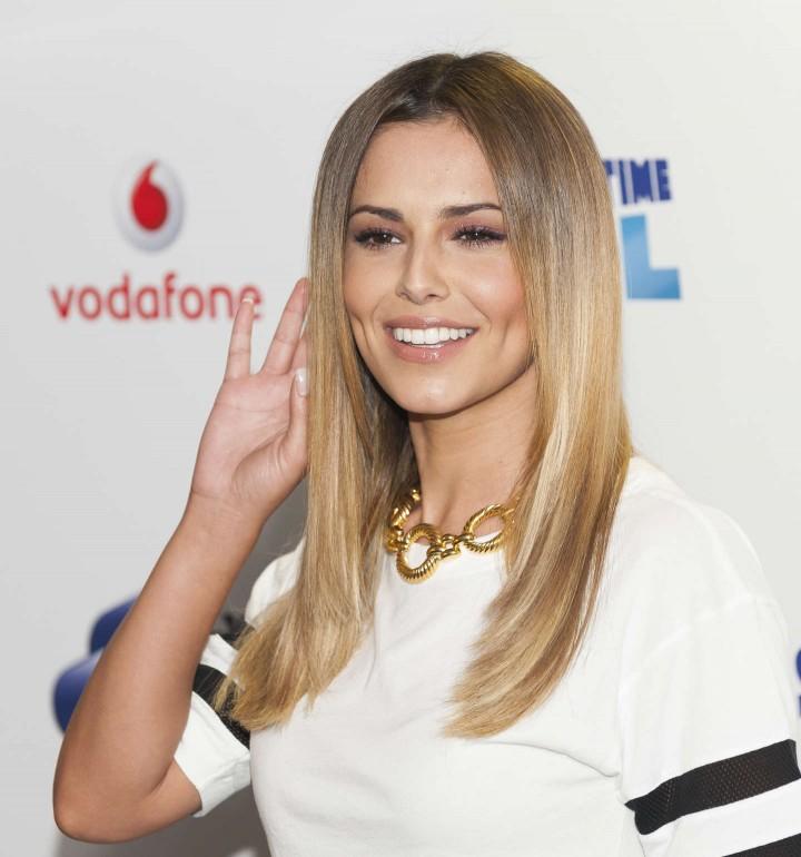 Cheryl Cole – 2014 Capital Summertime Ball in London