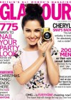 Cheryl Cole - Glamour Magazine (2012 December)