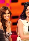 Cheryl Cole On The Graham Norton Show-02