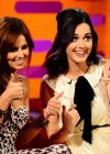 Cheryl Cole On The Graham Norton Show-06