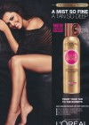 Cheryl Cole - LOreal Paris Sublime Bronze Tan publicity photo -03