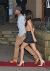 Cheryl Cole - Leggy in Newcastle-01
