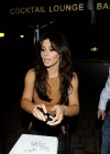 Cheryl Cole - Leggy in Newcastle-11