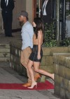 Cheryl Cole - Leggy in Newcastle-16