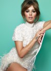 Cheryl Cole in Patrick Demarchelier Photoshoot 2012