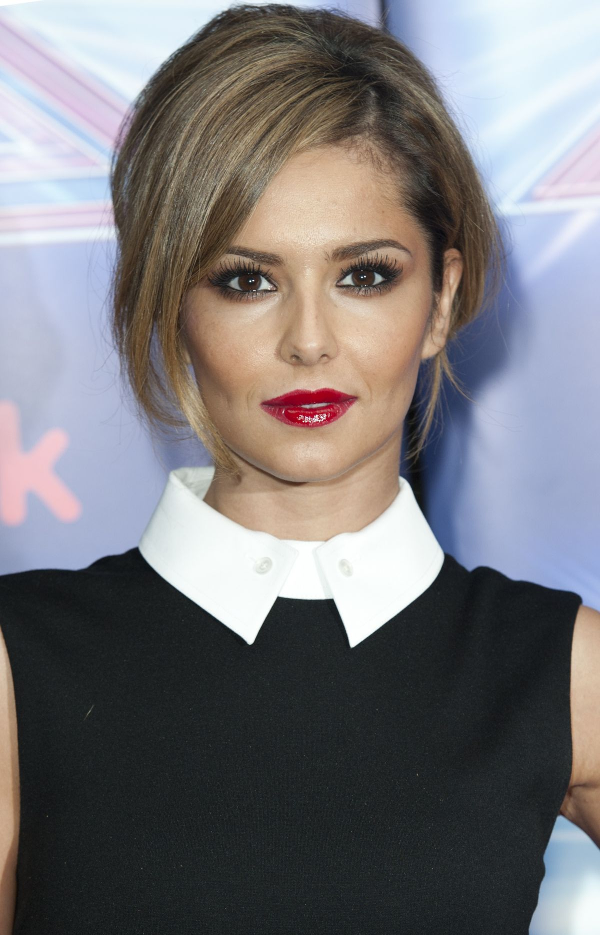Cheryl Cole - X Factor Press Launch -03 - GotCeleb Cheryl Cole