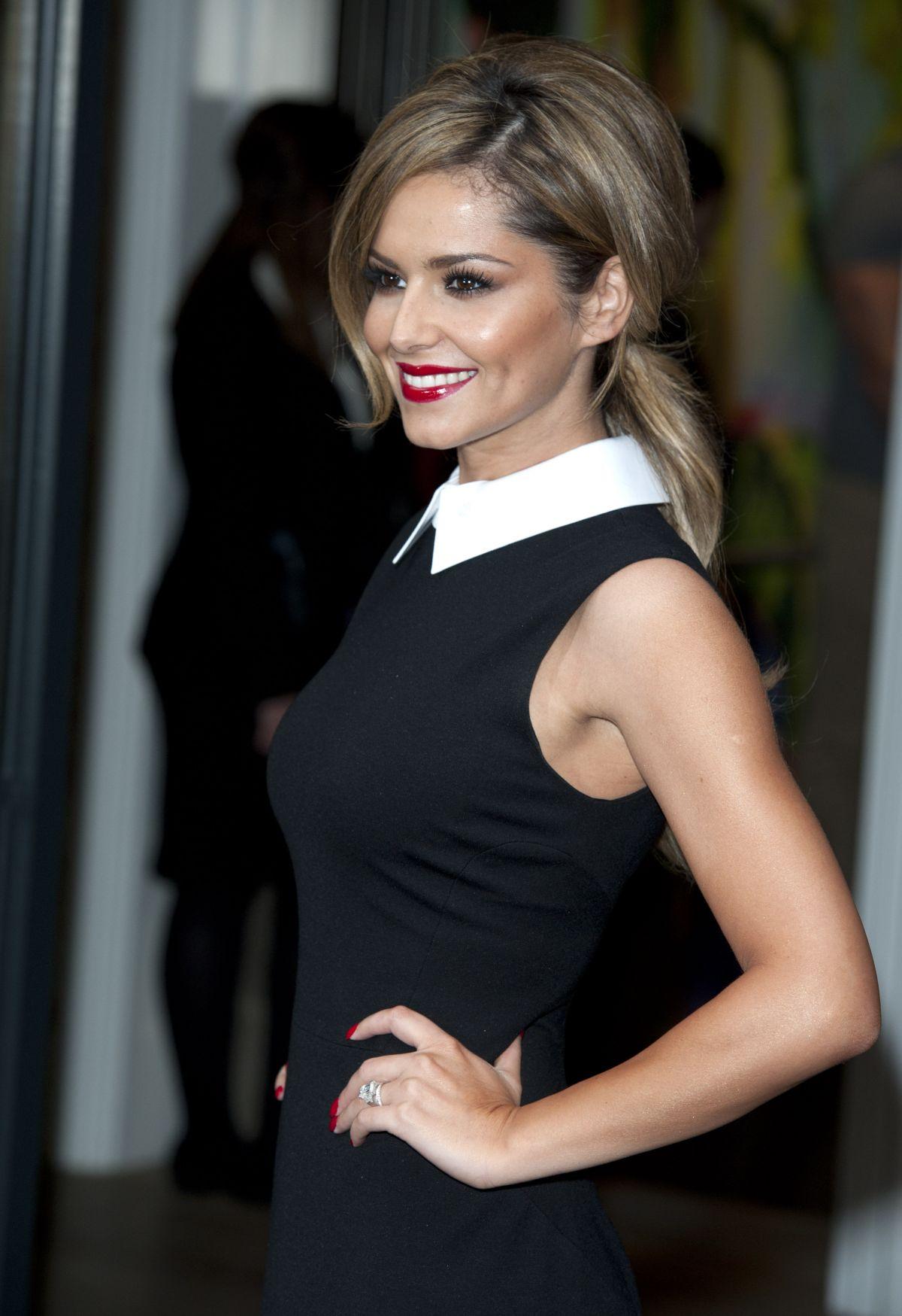 Cheryl Cole - X...