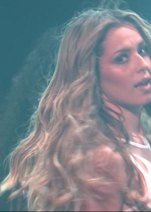 Cheryl Fernandez-Versini: Performs at X Factor -17