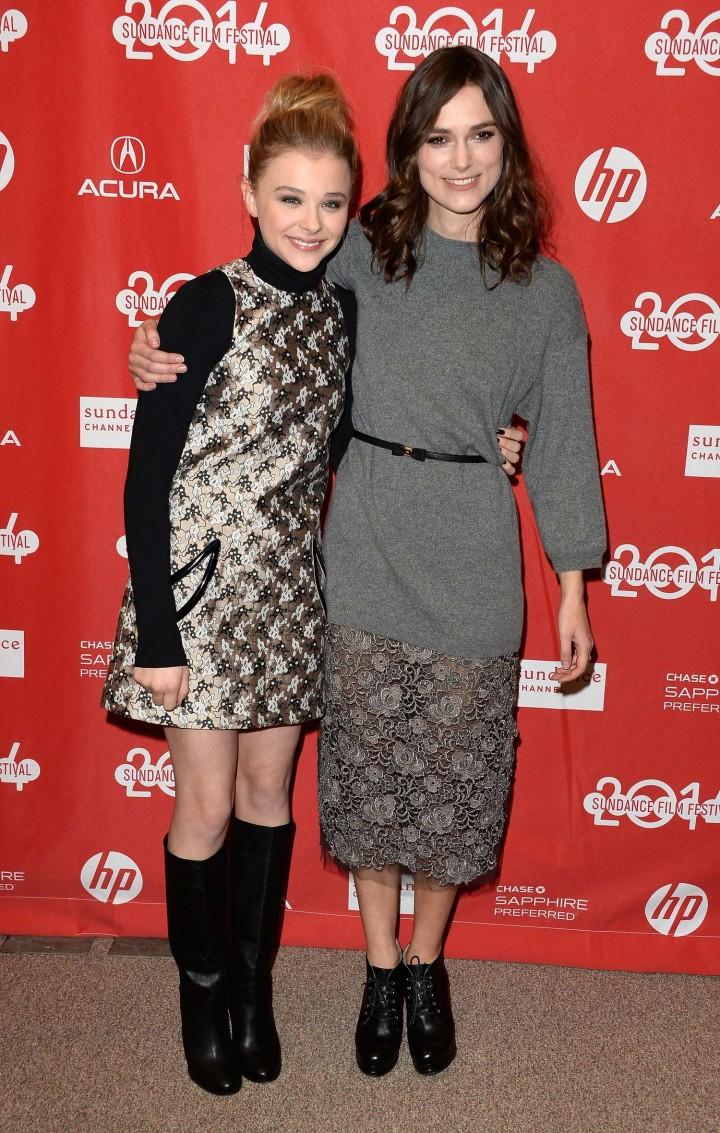 Chloe Moretz: 2014 Sundance Film Festival -08
