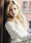 Chloe Moretz - Marie Claire 2013 -01