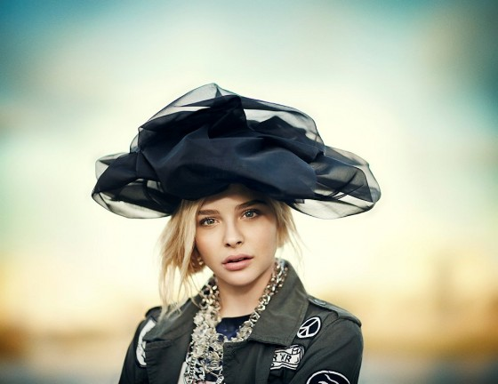 Chloe Moretz – Teen Vogue – March 2013 -04