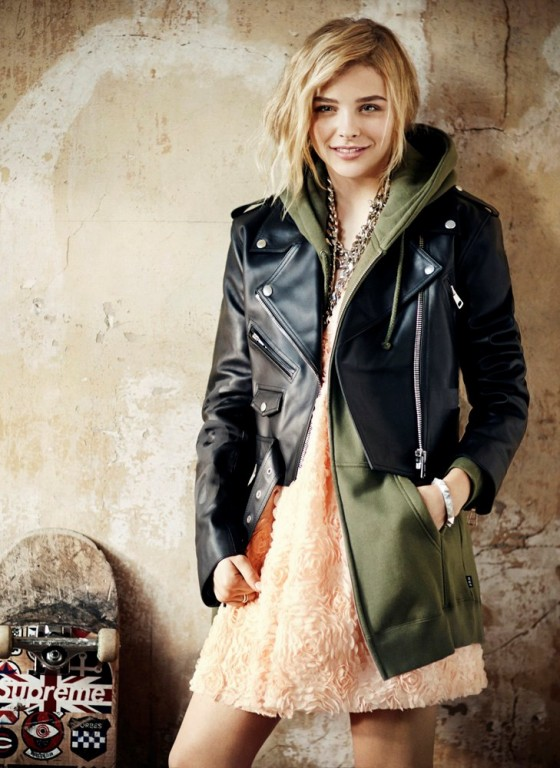 Chloe Moretz – Teen Vogue – March 2013 -07