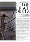 Chloe Moretz - W Magazine (October 2013) -01