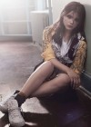 Chloe Moretz - W Magazine (October 2013) -03