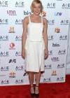 Chloe Sevigny - AE Networks 2013 Upfront -02