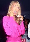 Christie Brinkley: 2013 Ellens Run Pink Apron Party -03