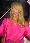 Christie Brinkley: 2013 Ellens Run Pink Apron Party -06