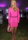 Christie Brinkley: 2013 Ellens Run Pink Apron Party -10