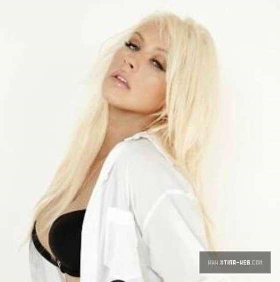 Christina Aguilera Maxim 2013 preview