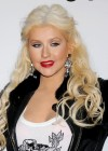 Christina Aguilera - Candids at The Elder Scrolls V party in LA-05