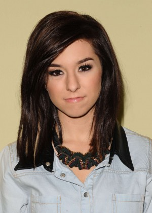 Christina Grimmie at Radio Disney -05