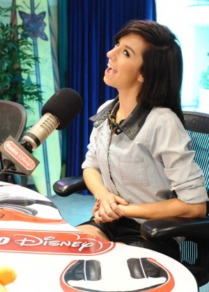 Christina Grimmie at Radio Disney -08