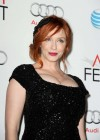 Christina Hendricks - 2012 AFI fest in Hollywood-22