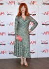 Christina Hendricks - 2013 AFI Awards-06