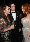 Christina Hendricks - Emmy 2012-01