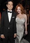 Christina Hendricks - Emmy 2012-03