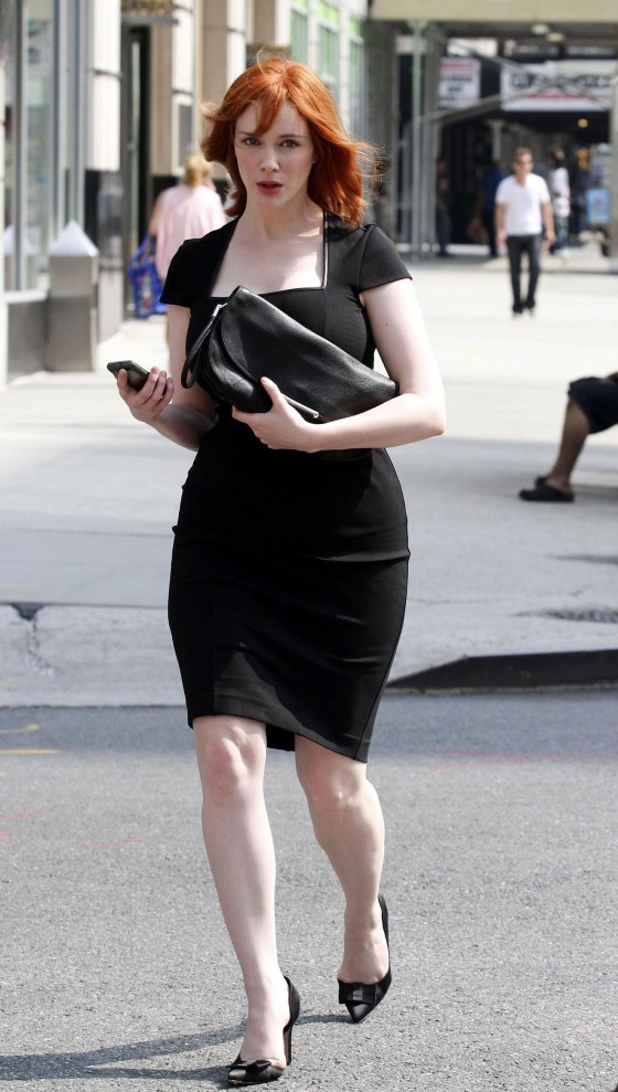 Christina Hendricks-10