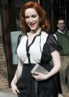 Christina Hendricks Cleavage-05