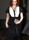 Christina Hendricks Cleavage-19