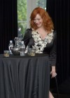 Christina Hendricks - Johnnie Walker Tasting-13