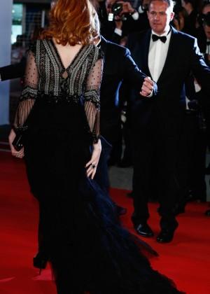 Christina Hendricks: Cannes 2014 -07
