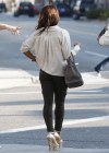 Christina Milian - Black Bra Candids in Beverly Hills-01