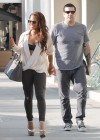 Christina Milian - Black Bra Candids in Beverly Hills-05