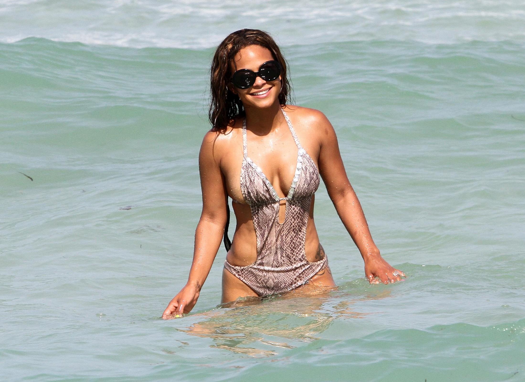 Cristina fernandez de kirchner bikini