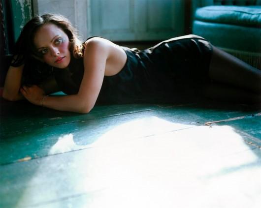 Christina Ricci Photoshoot by Carter Smith (2002)