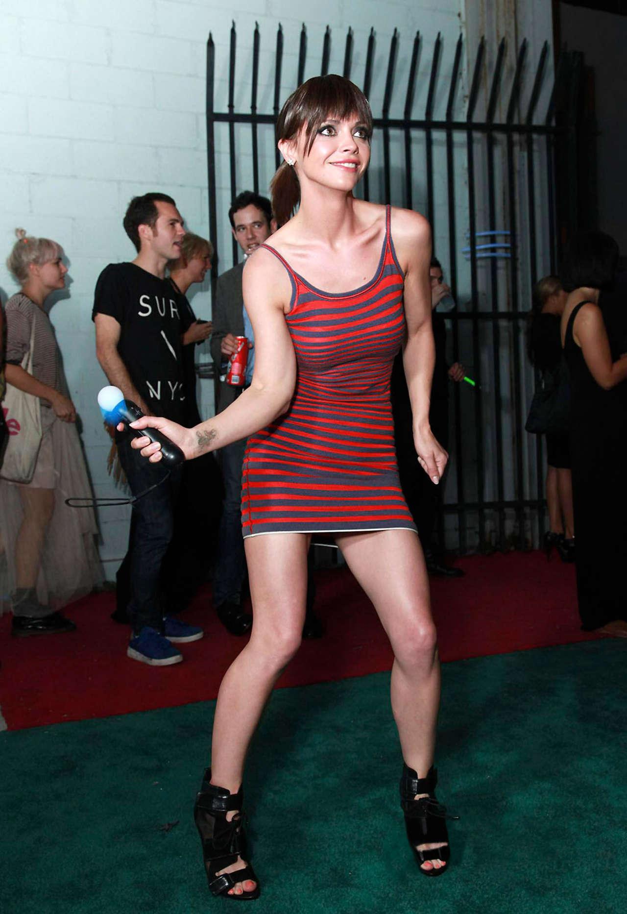 Samantha Cameron Fashion Week