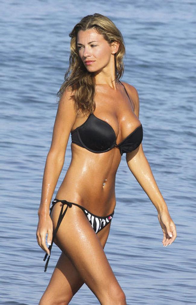 Christine Martin New Bikini Candids July 2011 05 Gotceleb