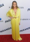 Christine Marzano at the premiere of Paranoia at The DGA Theatre in West Hollywood -20
