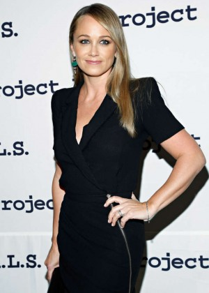 Christine Taylor - 16th Annual Tomorrow Is Tonight Gala for Project A.L.S. in NYC