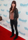 Chyler Leigh Celebrates World Water Day-01